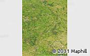 Satellite 3D Map of Limburg