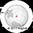 Outline Map of Marlborough