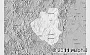 Gray Map of Waslala