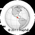 Outline Map of Esteli