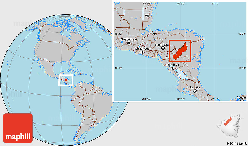 Gray Location Map of Jinotega on map of ocotal nicaragua, map of bluefields nicaragua, map of granada nicaragua, map of chinandega nicaragua, map of north america nicaragua, map of la concepcion nicaragua, map of matagalpa nicaragua, map of nueva guinea nicaragua, map of momotombo nicaragua, map of tola nicaragua, map of big corn island nicaragua, map of camoapa nicaragua, map of leon nicaragua, map of san rafael del sur nicaragua, map of corinto nicaragua, map of waslala nicaragua, map of diriamba nicaragua, map of managua nicaragua, map of nandaime nicaragua, map of pearl lagoon nicaragua,