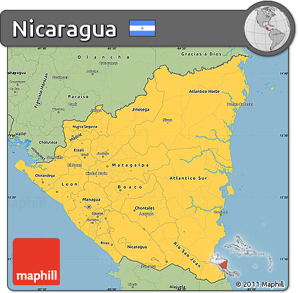 the geography population and politics of nicaragua The objects of political geography are political-territorial systems—interrelated cultural geography, geography of population, economic geography, etc.