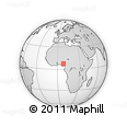 Outline Map of Apa