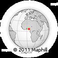 Outline Map of EsanCent