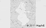 Silver Style Map of Orhionmw