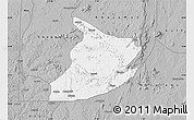 Gray Map of Kuje