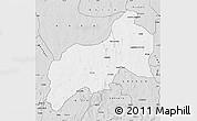 Silver Style Map of Birnin-G