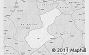 Silver Style Map of Karaye