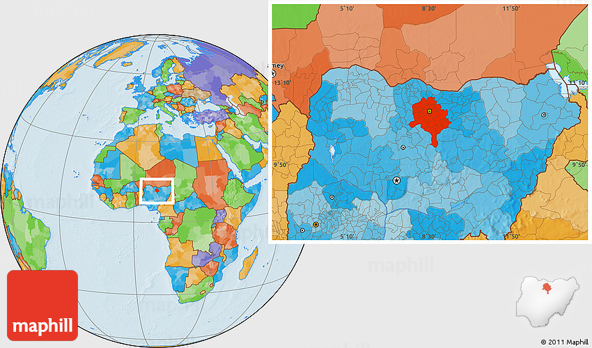 Political Location Map of Kano on kilwa on world map, dakar on world map, algiers on world map, jeddah on world map, luanda on world map, edo on world map, khartoum on world map, kinshasa on world map, new york on world map, delta on world map, accra on world map, benguela on world map, oslo on world map, conakry on world map, london on world map, doha on world map, bamako on world map, harare on world map, nairobi on world map, gao on world map,