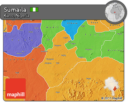 Free political map of sumaila political map of sumaila gumiabroncs Images