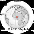 Outline Map of Malumfas