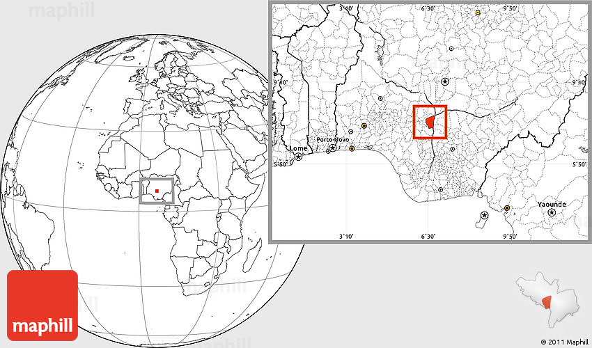Blank Location Map of Ajaokuta on sudan in map, luxembourg in map, jordan in map, andorra in map, bahrain in map, macedonia in map, uzbekistan in map, brunei in map, togo in map, somaliland in map, djibouti in map, boko haram in map, easter islands in map, connecticut in map, saint lucia in map, turkmenistan in map, czech republic in map, senegal in map, south africa in map, cook islands in map,