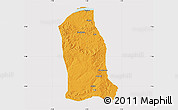 Political Map of Ankpa, cropped outside