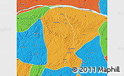 Political Map of Ankpa