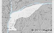 Gray Map of Bassa