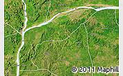 Satellite Map of Bassa
