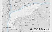 Silver Style Map of Bassa