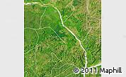 Satellite Map of Kotonkar
