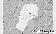 Gray Map of YagbaEas