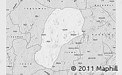 Silver Style Map of YagbaEas