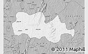 Gray Map of Irepodun