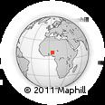 Outline Map of Kontogur