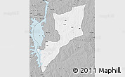 Gray Map of Magama