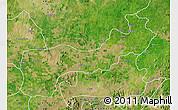 Satellite Map of Paikoro