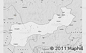 Silver Style Map of Paikoro