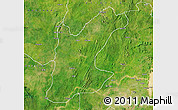Satellite Map of Rafi