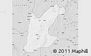 Silver Style Map of Rafi