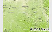 Physical Map of AkokoSou