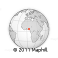Outline Map of AkokoSou