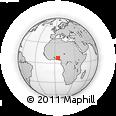 Outline Map of Atakumosa