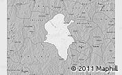 Gray Map of Ido