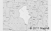 Silver Style Map of Ido