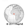 Outline Map of Ido