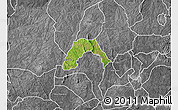 Satellite Map of Ogo-Oluw, desaturated