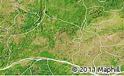 Satellite Map of Nasarawa