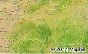 Satellite Map of Gummi