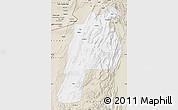 Classic Style Map of Kalat