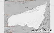 Gray 3D Map of Kharan