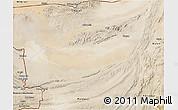 Satellite 3D Map of Kharan