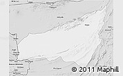 Silver Style 3D Map of Kharan