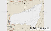 Classic Style Map of Kharan