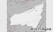 Gray Map of Kharan