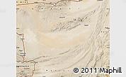 Satellite Map of Kharan