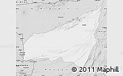 Silver Style Map of Kharan