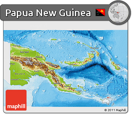 Free online dating in papua new guinea