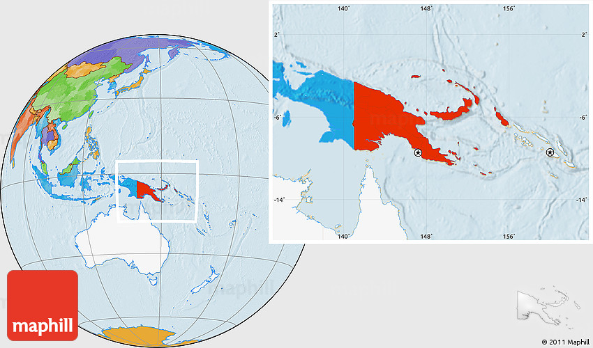 location of papua new guinea on world map #5, wiring diagram, location of papua new guinea on world map